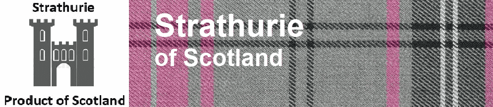 Strathurie of Scotland. Mixing tradition and fashion to produce an exciting range of fashion accessories for women. Handbags, scarves, purses, travel and clothing produced in wool, cashmere and tweed.